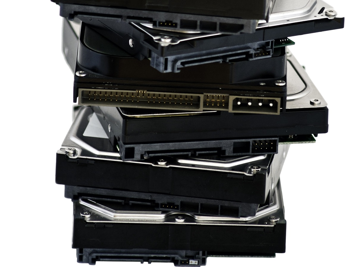 The Big Data Guide to Big Data Storage Products Image
