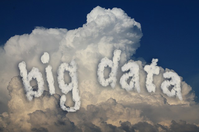 Big Data Supply and Southern California: Perfect Together Image