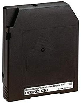 IBM 3592 CLEANING TAPE 18P7535